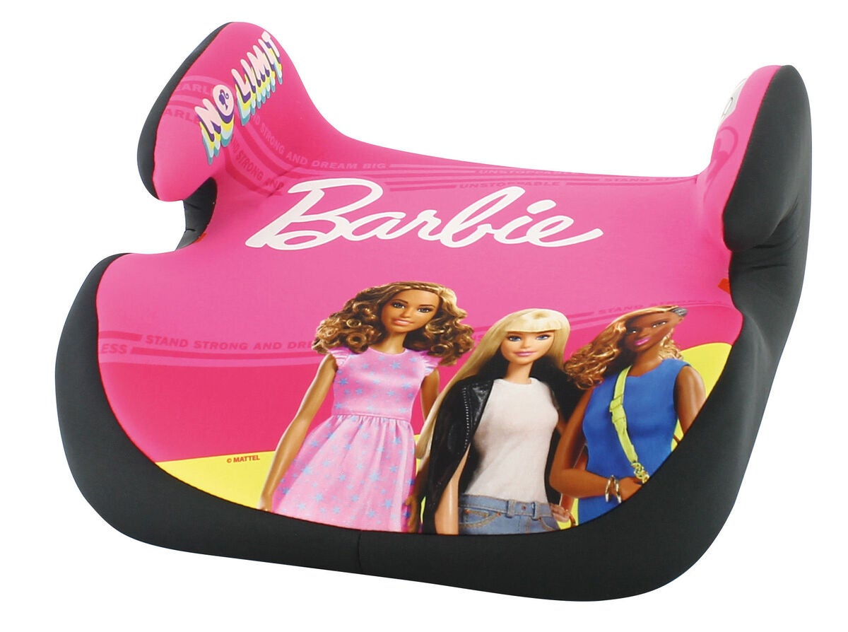 Barbie No Limit Topo Comfort Sitzerhöhung