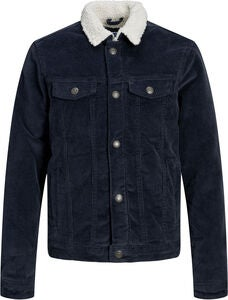 Jack & Jones Alvin Jacke, Navy Blazer