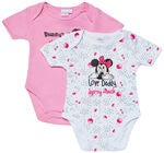 Disney Minnie Mouse Body 2er-Pack