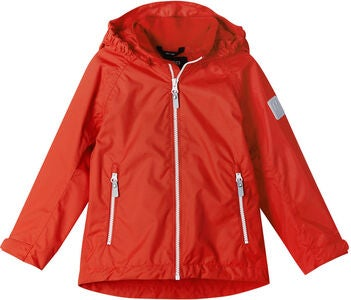 Reimatec Soutu Outdoorjacke, Tomato Red