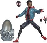 Marvel Legends Spider-Man Figur Into the Spider-Verse Miles Morales