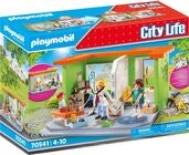 Playmobil 70541 Pediatric Practice