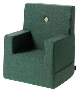 KlipKlap Kids Sessel XL, Deep Green