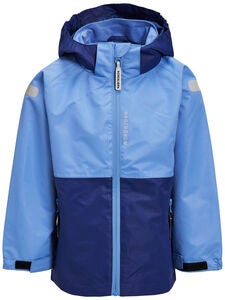 Nordbjørn Hållö Outdoorjacke, Blue Bonnet/Twilight Blue