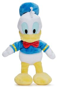 Disney Donald Duck Kuscheltier 25 Cm