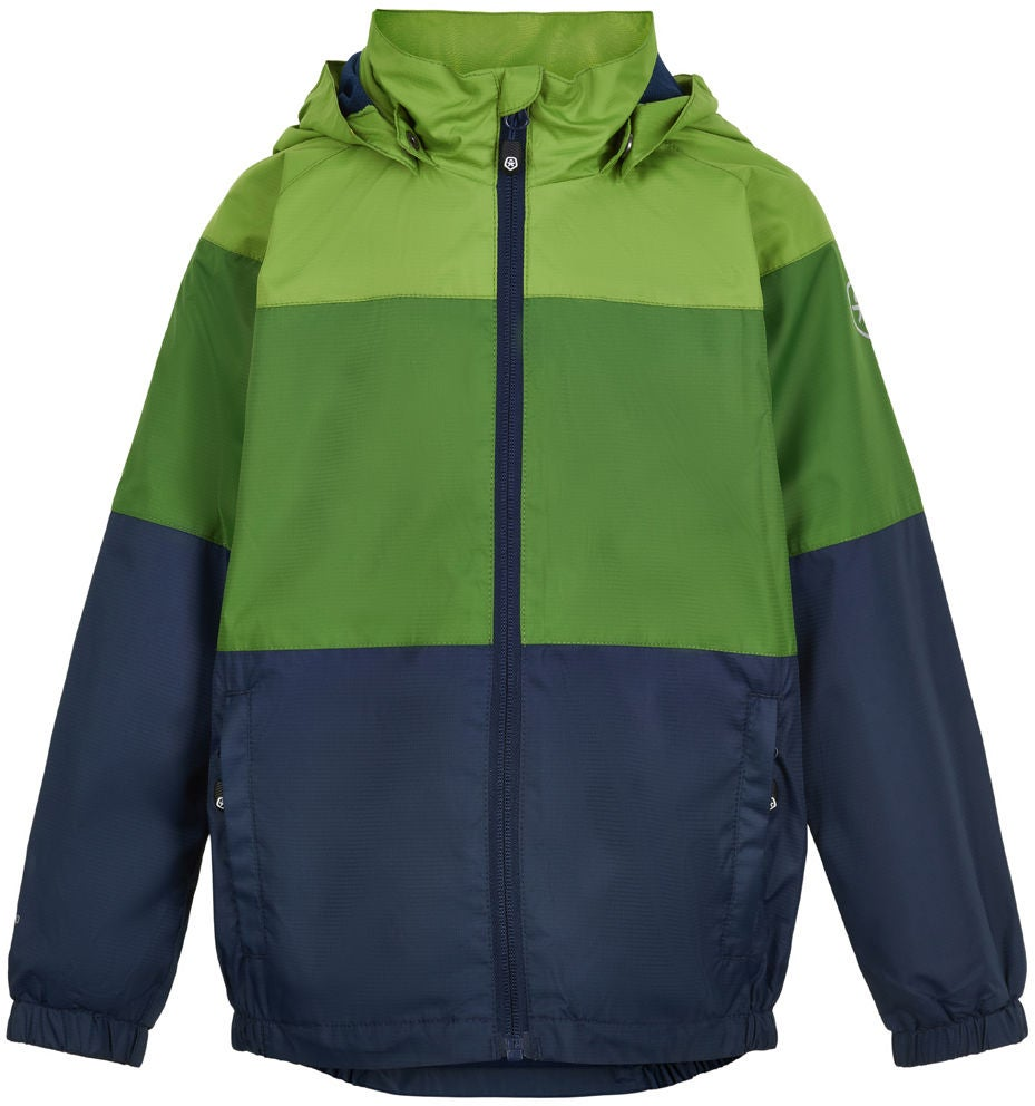 Color Kids Outdoorjacke, Cactus