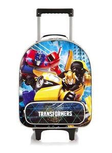 Transformers Reisekoffer, Multi