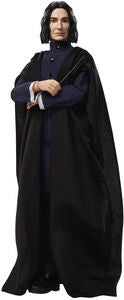 Harry Potter Snape Fashion Puppe