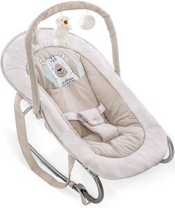 Hauck Bungee Deluxe Babywippe, Friend