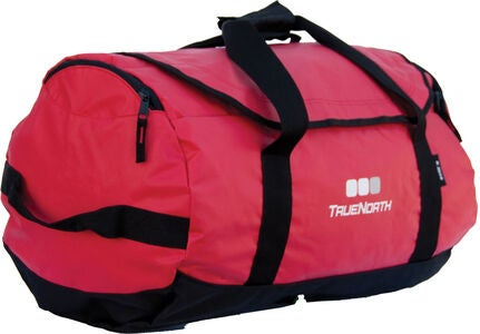 True North Dry Tasche Small, Rot
