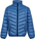 Color Kids Steppjacke Packable, Riviera