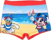 Disney Mickey Mouse Badehose, Red