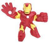 Goo Jit Zu Squishy Marvel Iron Man