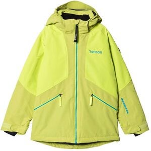 Tenson Sparks Skijacke, Light Green