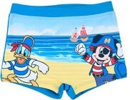 Disney Mickey Mouse Badehose, Blue