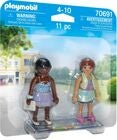 Playmobil 70691 DuoPack Shopping-Girls