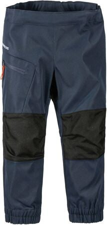 Didriksons Zea Stretch Softshellhose, Navy