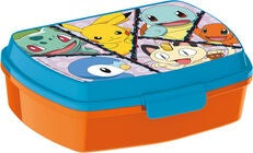 Pokémon Lunchbox