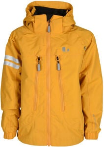 Lindberg Lingbo Outdoorjacke, Gold
