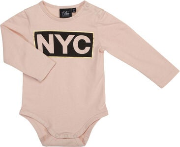 Petit by Sofie Schnoor NYC Body, Cameo Rose