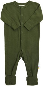 Joha Pyjama, Bottle Green