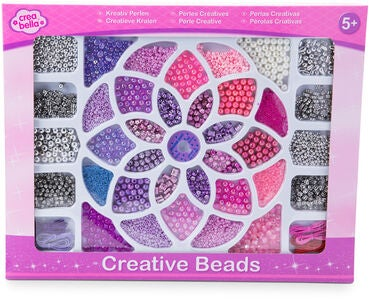 Crea Bella Creative Breads Glitzerperlen