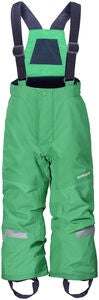 Didriksons Idre Thermohose, Bright Green