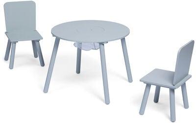 Kaufen Cloudberry Castle Stühle Und Tisch Mit Aufbewahrungsfach