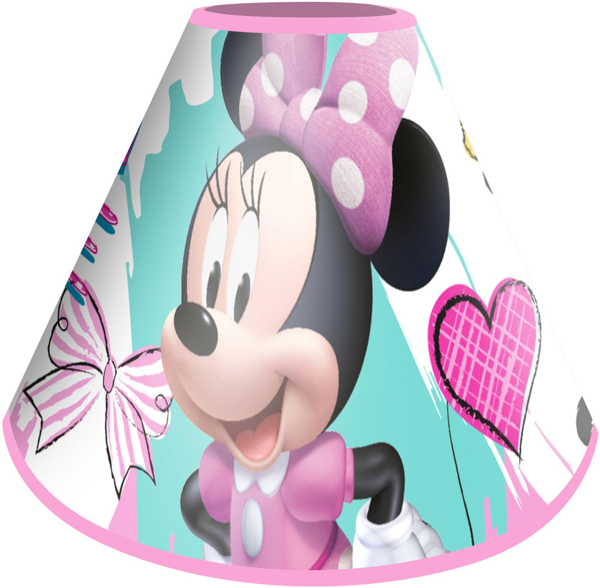 Kaufen Disney Minnie Maus Lampenschirm | Jollyroom