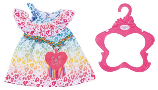 Baby Born Sister Samba Dress 43 cm