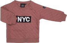 Petit by Sofie Schnoor NYC Pullover, Pearl Rose