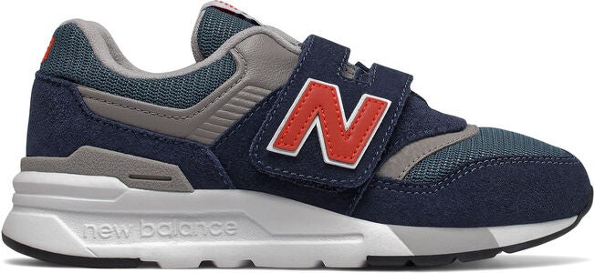 New Balance 997 Sneakers, Natural Indigo
