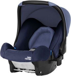 Britax Baby-Safe Babyschale, Moonlight Blue