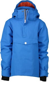 Wearcolour Top Anorak Jacke, Swedish Blue