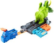 Hot Wheels Spielset City Smashin' Triceratops