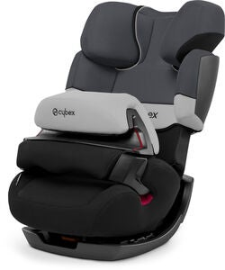 Cybex Pallas M-Fix Kindersitz, Gray Rabbit