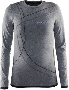 Craft Active Comfort RN Funktionsshirt, Grau