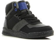 Sprox Sneakers, Black