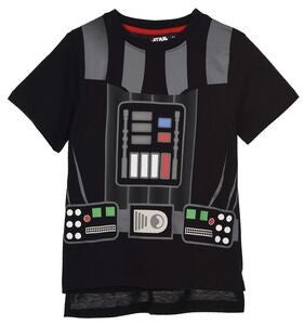 Star Wars Pyjama, Black