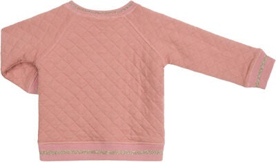 Petit by Sofie Schnoor NYC Pullover, Burned Coral