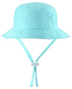 Reima Tropical Sonnenhut UPF50+, Light Turquoise