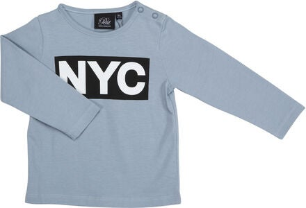 Petit by Sofie Schnoor NYC Pullover, Blue