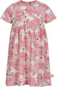 Creamie Flamingo Kleid, Rose Smoke