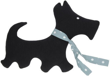 AFKliving Kissen Dog, Black