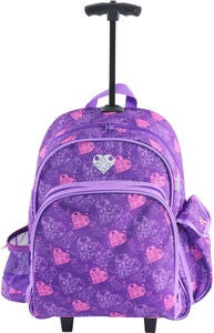 LEGO Friends Trolley Hearts, Purple