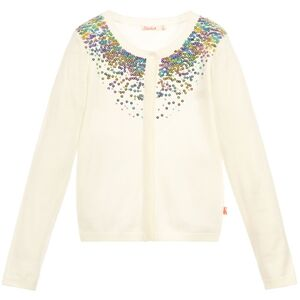 Billieblush Strickjacke, Ivory