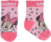 Disney Minnie Maus Socken, Light Pink