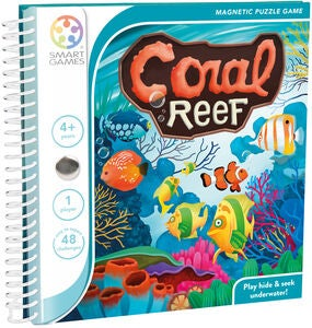 Smart Games Spiel Coral Reef