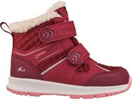 Viking Sophie GTX Winterstiefel, Dark Red/Pink