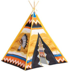 Playfun Tipi Indianer